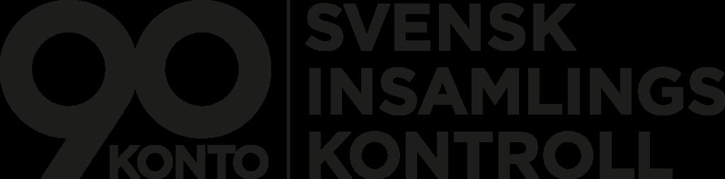 Svensk insamlings kontroll 90 konto